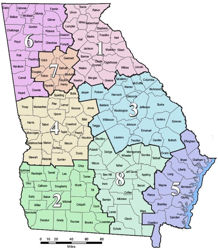 Area 6 | Georgia Mutual Aid Group